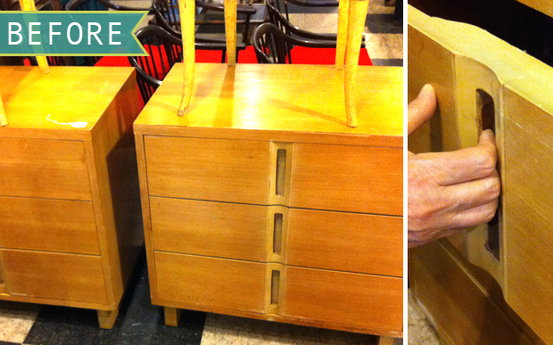before-dressers