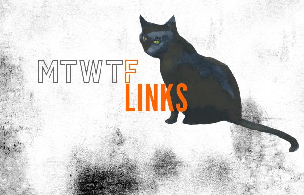 raised by design - halloween links