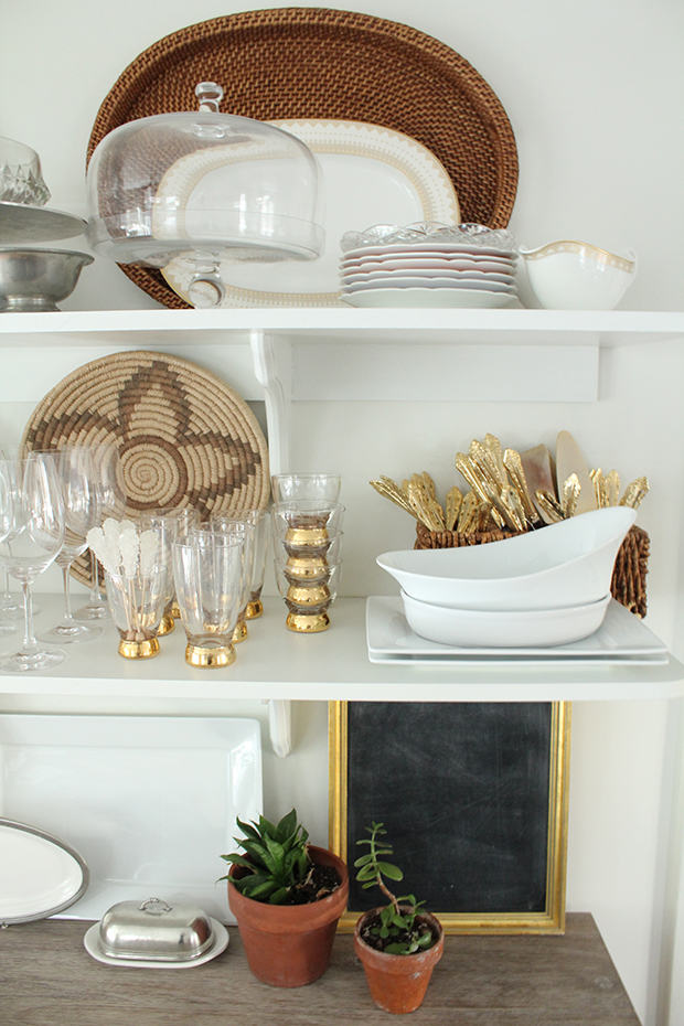 raised by design thanksgiving holiday table setting